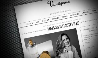 Vanitycase